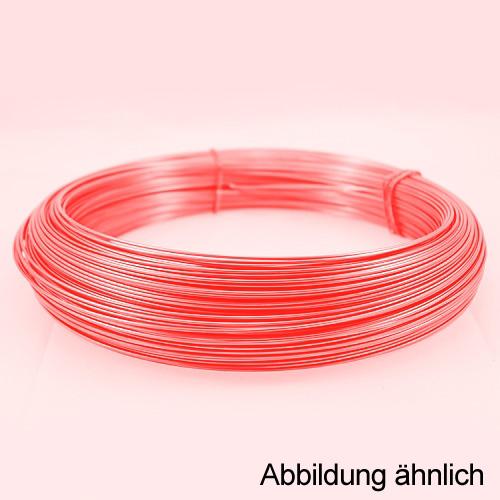 Biegex-Federn Shop - 14106 - Federstahldraht im Ring